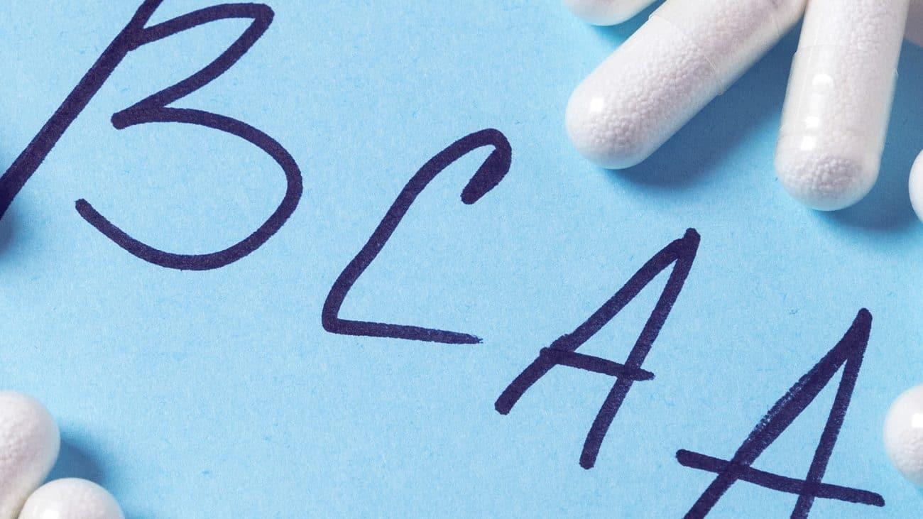 BCAA: Qual é o melhor suplemento de 2020?