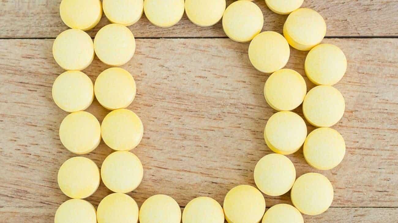Vitamina D: Qual é o melhor suplemento de 2020?