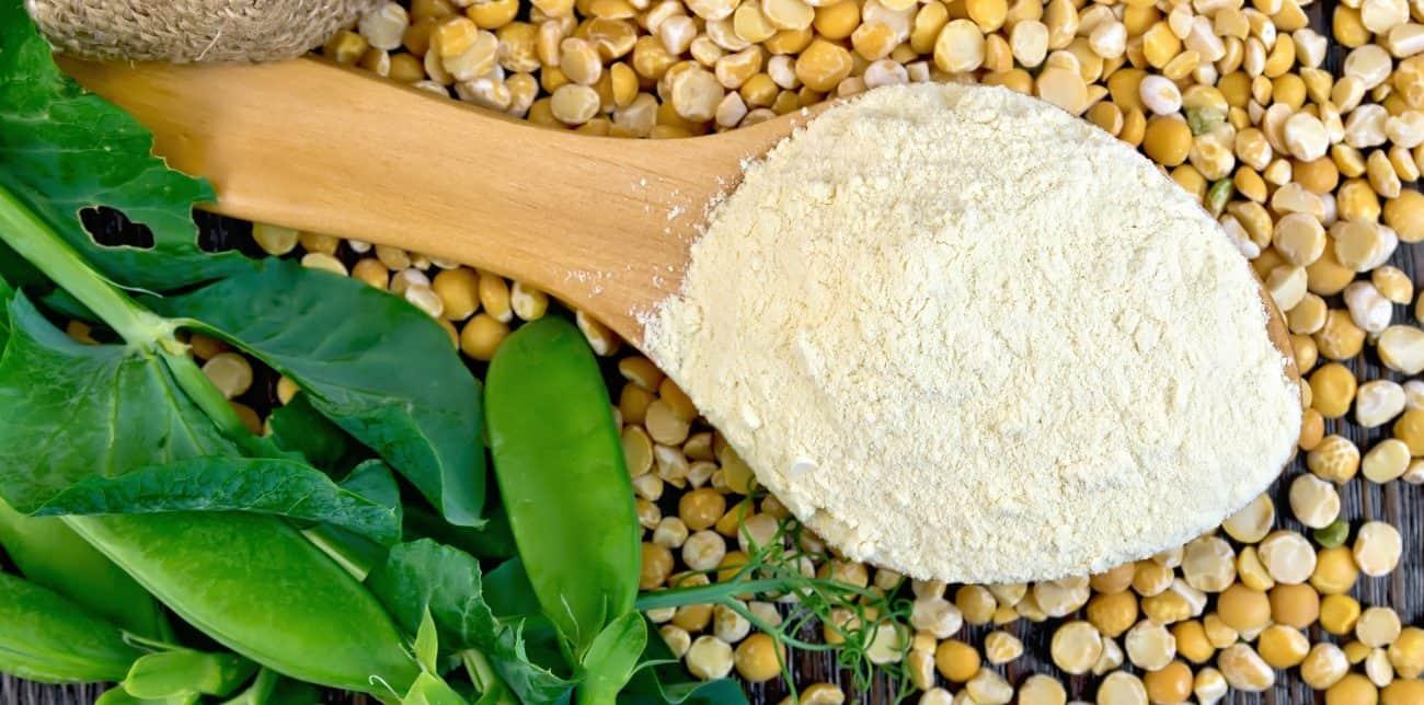 Proteína de ervilha: Qual é o melhor suplemento de 2021?