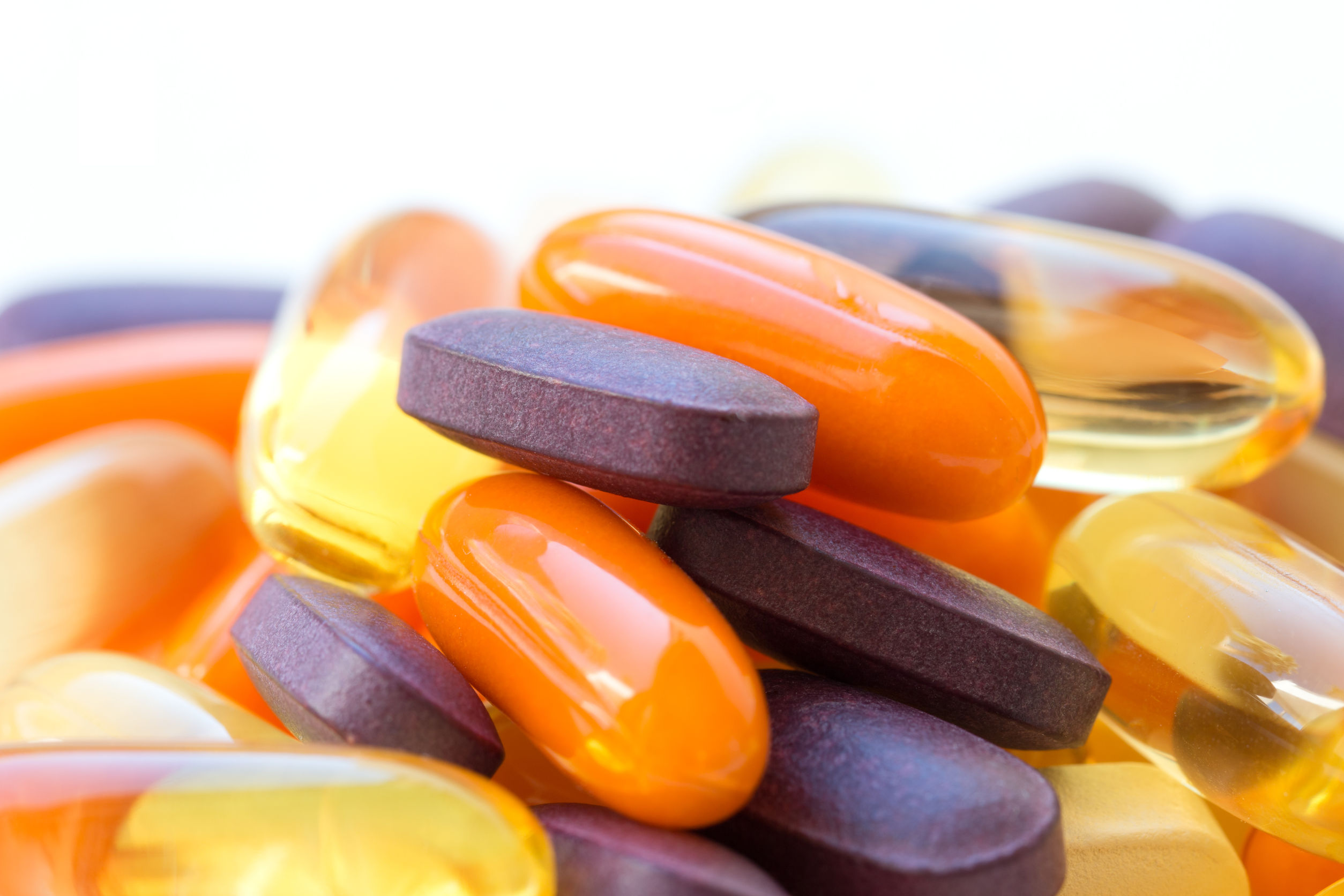 Vitaminas D3 e K2: Quais são os melhores produtos de 2021?
