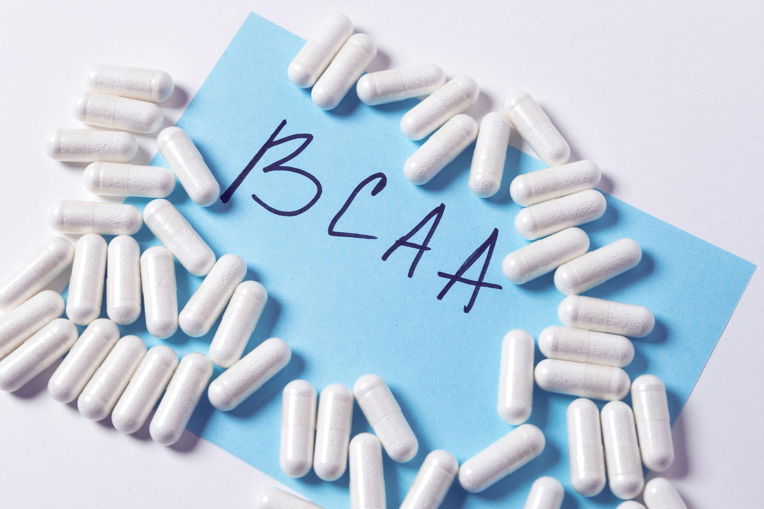 BCAA: Qual é o melhor suplemento de 2021?