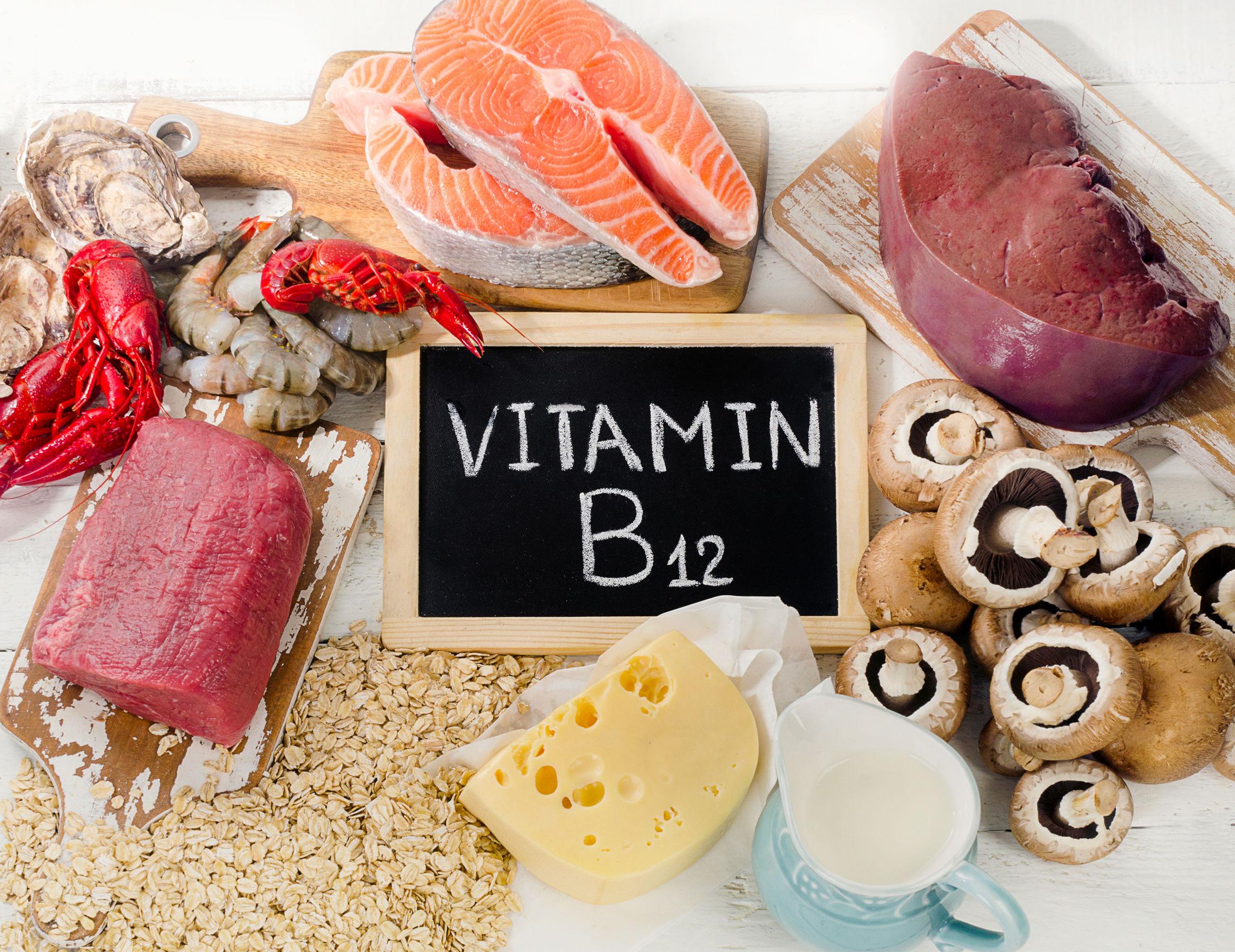 Vitamina B12: Qual é o melhor suplemento de 2021?