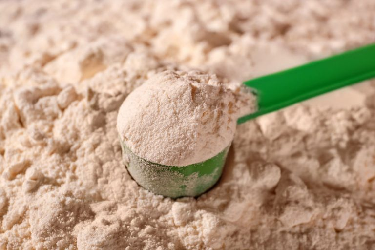 mass gainer powder