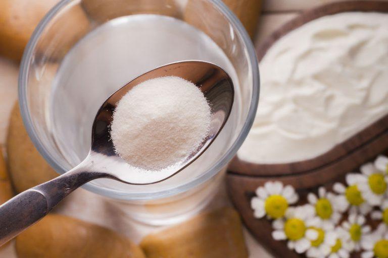 colagen powder