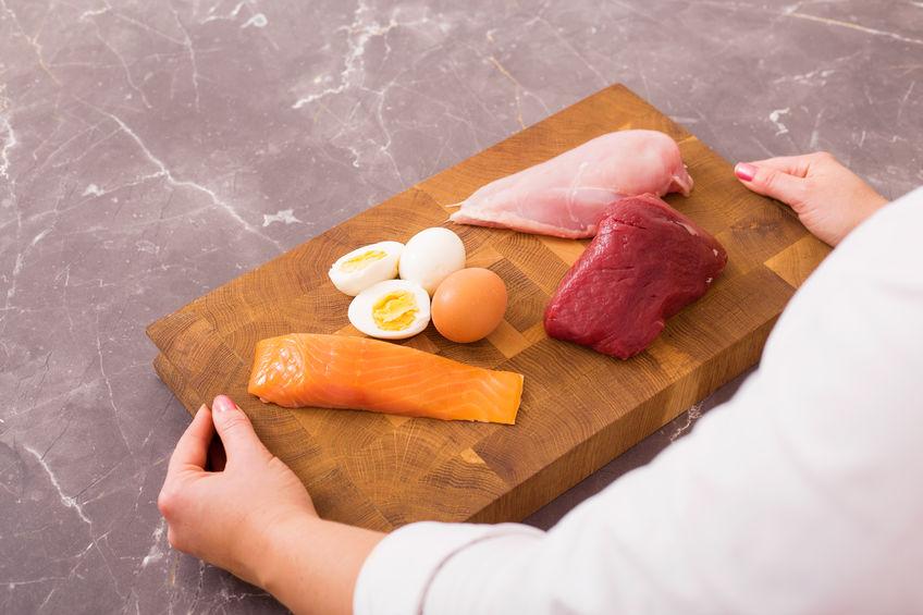 comer alimentos saudáveis