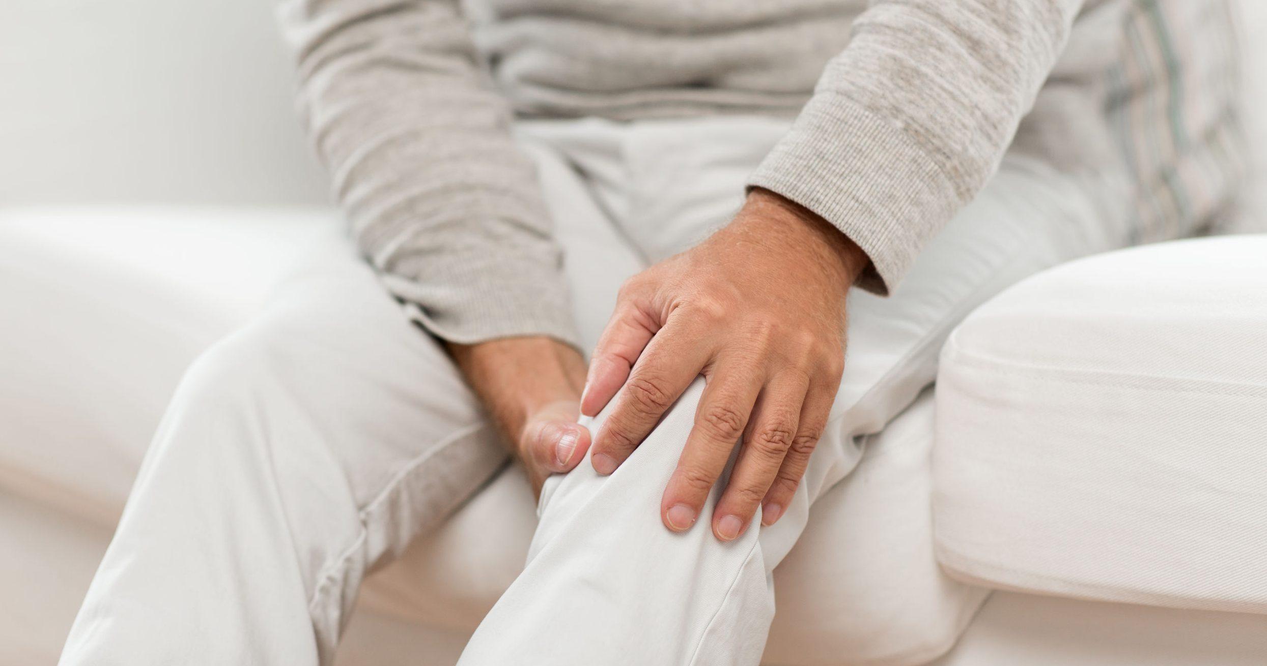 Dor nas articulações: O que é e como tratar?