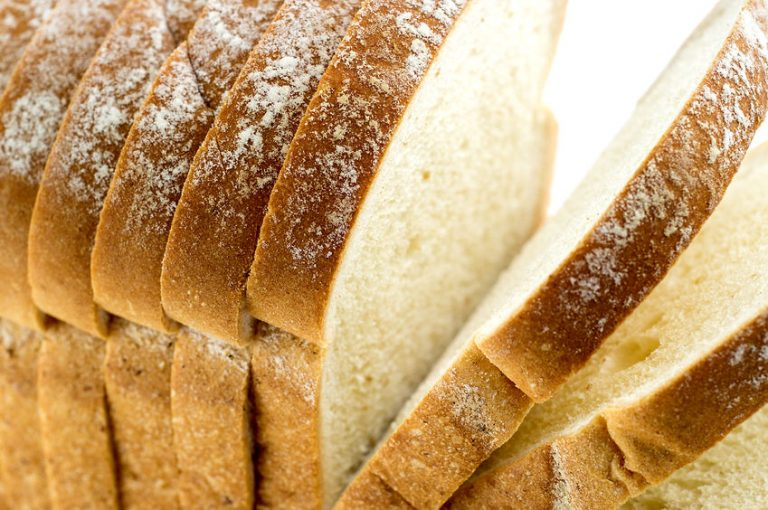 pães de trigo integral
