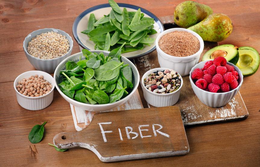 alimentos saudáveis para uma boa digestão