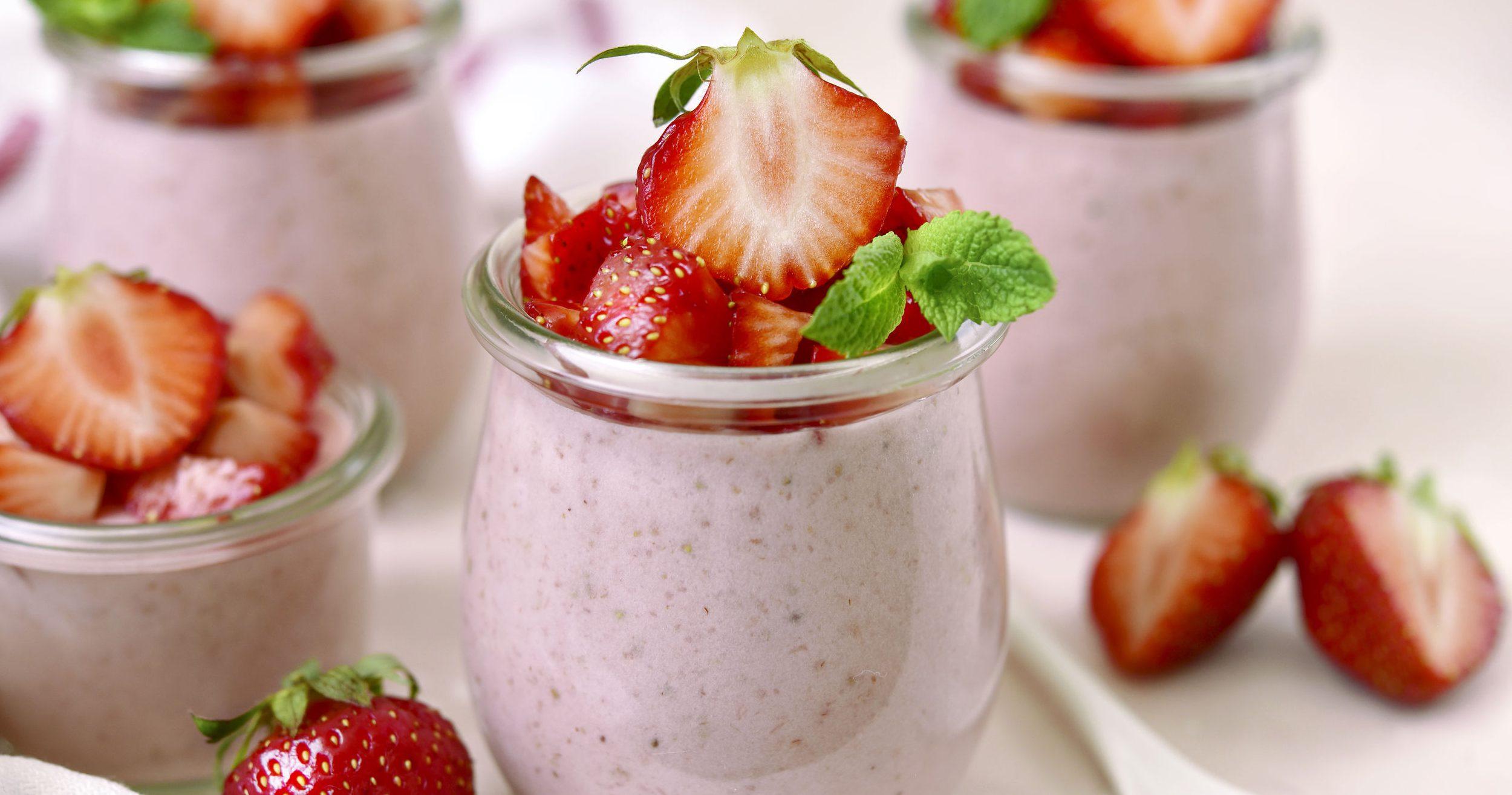 Alimentos com probióticos: Quais são os melhores?