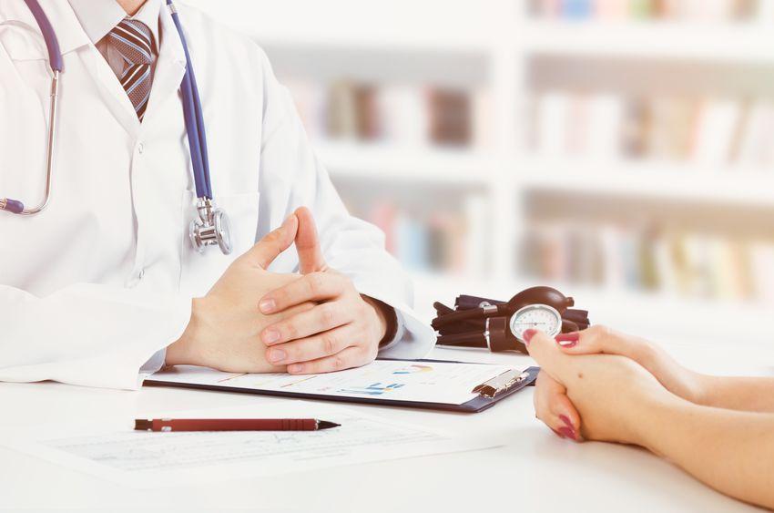 médico consultor