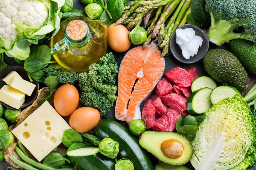 alimentos ricos em colágeno