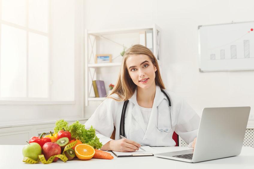 médico de saúde