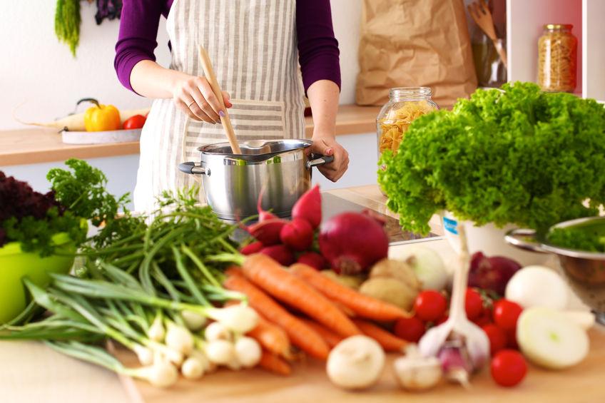 cozinhando nutritivamente