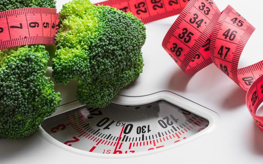 comida para regular o peso