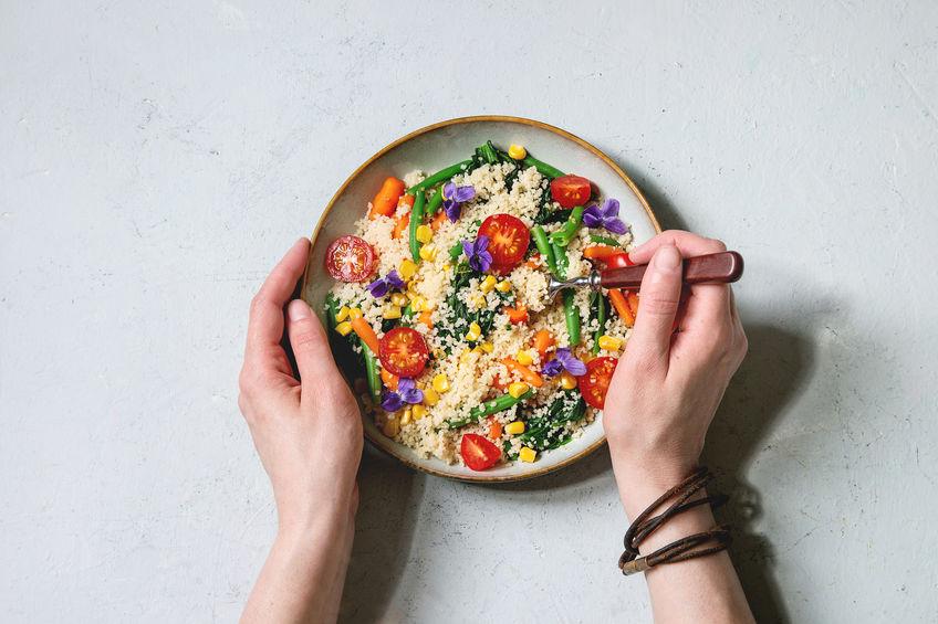 prato vegano