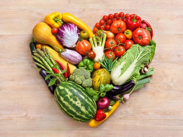 alimentos ideais para dieta