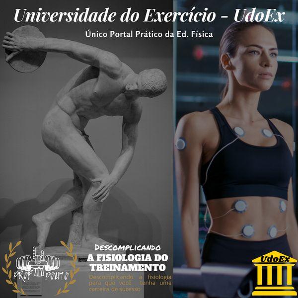 Universidade do Exercício Físico