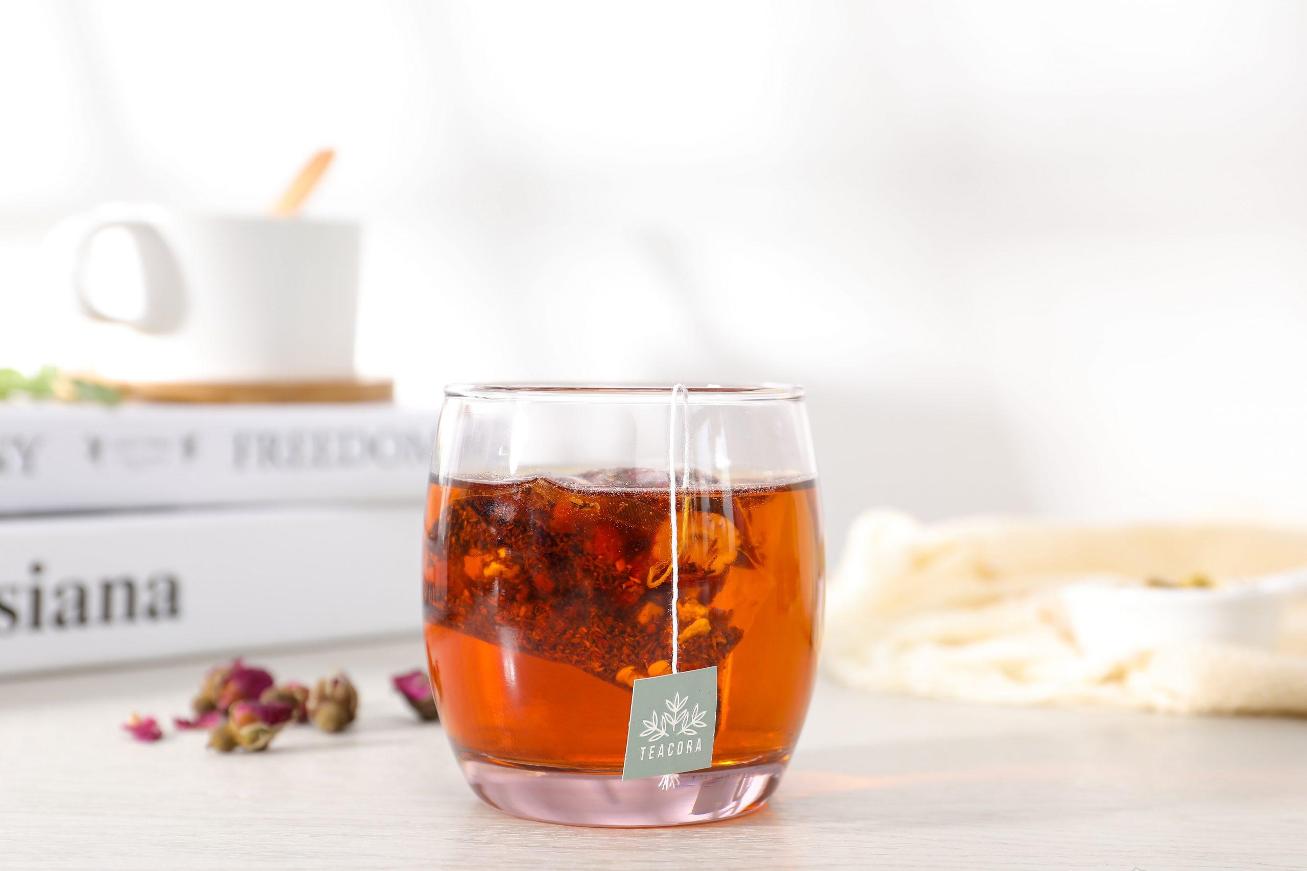 Como escolher um chá emagrecedor?