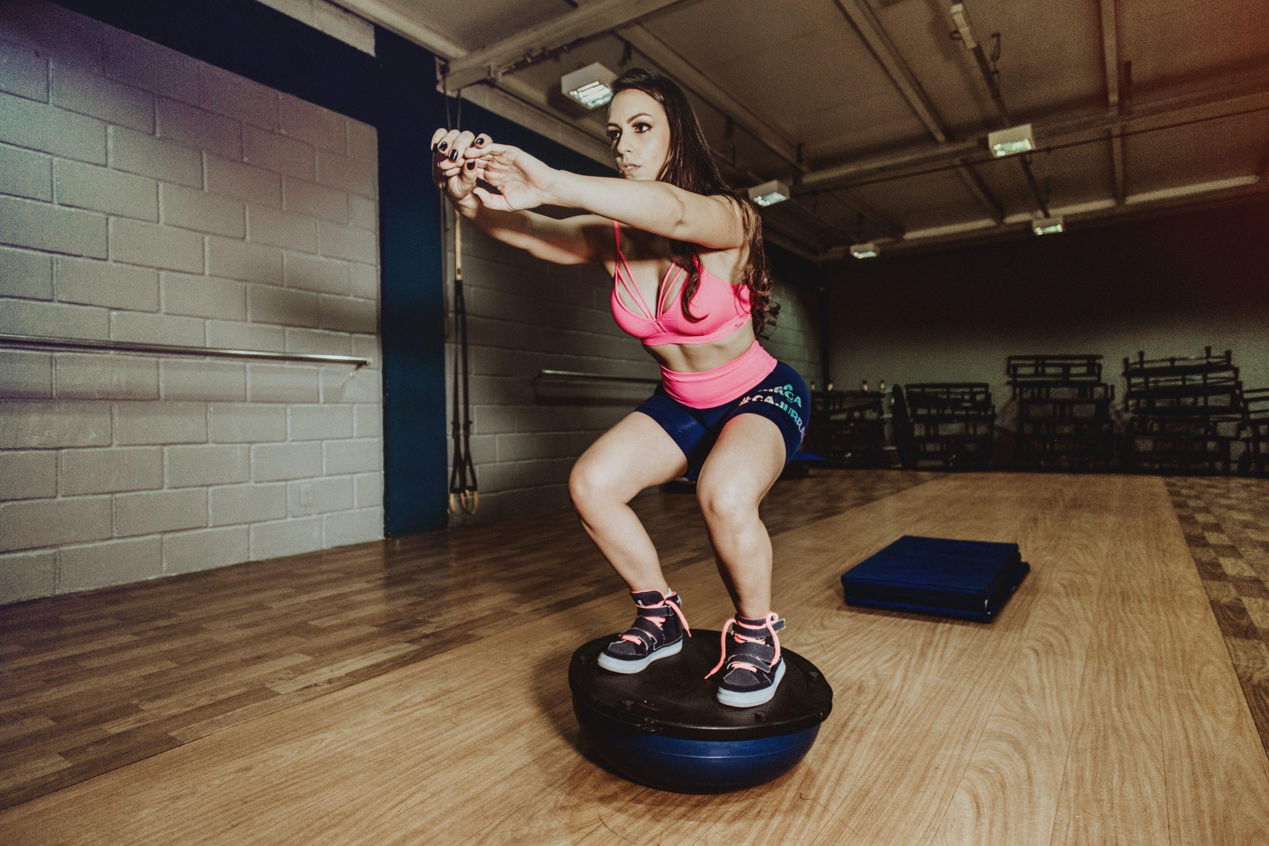 Exercícios para perder barriga: conheça os 5 melhores