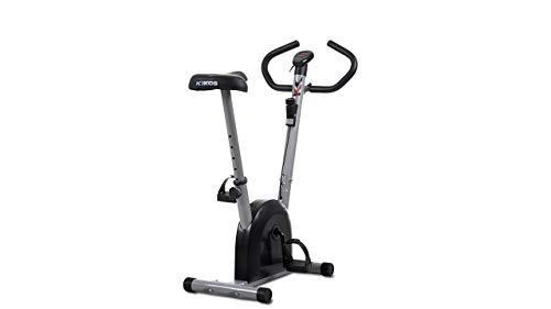 Bike Kikos 3015, Cinza, Único