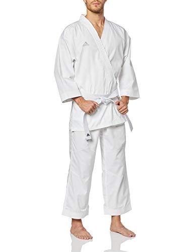 Kimono Karate Kumite Fighter -160 Branco