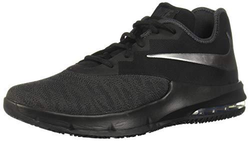 Tenis Basquete Nike Air Max Infuriate 3 Low Adulto