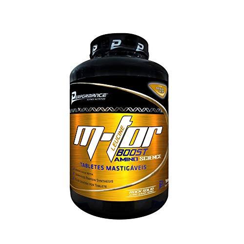 M-Tor Mastigável (150 Tabs) - Sabor Doce de Leite, Performance Nutrition