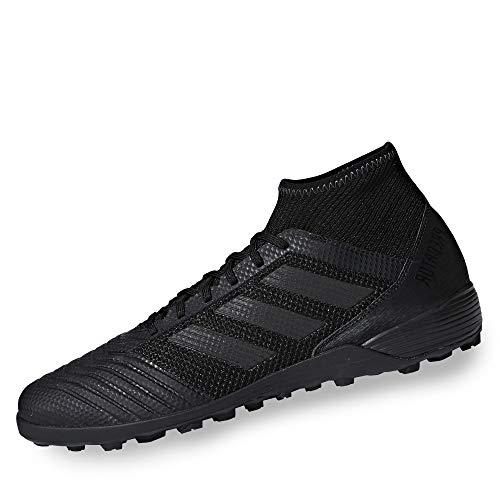 Chuteira Adidas Predator Tango 18.3 TF Society Botinha Preta CP9279 (38)