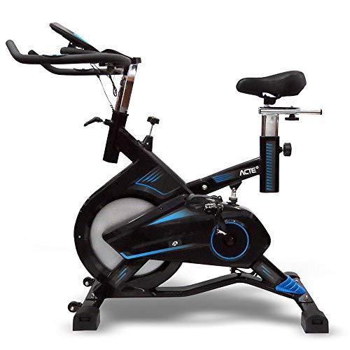 Bicicleta para Spinning Pro E17 Acte Sports