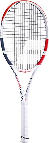 Raquete de Tênis Babolat Pure Strike 98 16x19-3ª Geração -L2 (4 1/4)