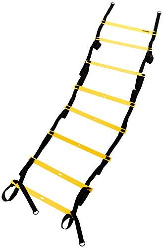 Escada Para Treinamento, 4 Mtr, Liveup Sports
