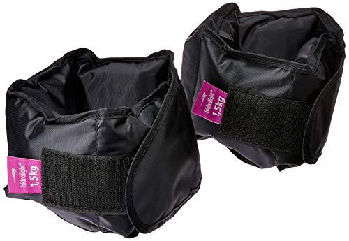Caneleira Peso Kit 3kg (2 de 1,5kg), Hidrolight