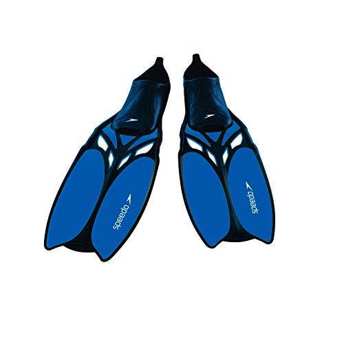Laguna Fin Speedo UNISSEX PP Azul