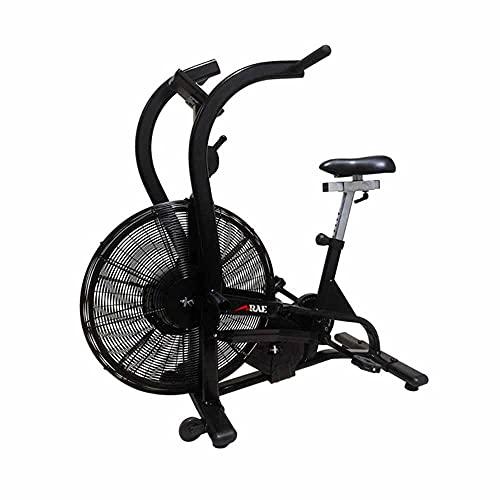 Bicicleta Ergométrica - Air Bike com Resistência Magnética - Rae Fitness