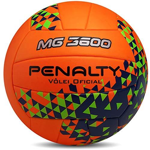Bola de Vôlei Oficial Mg 3600 Ultra Fusion Penalty