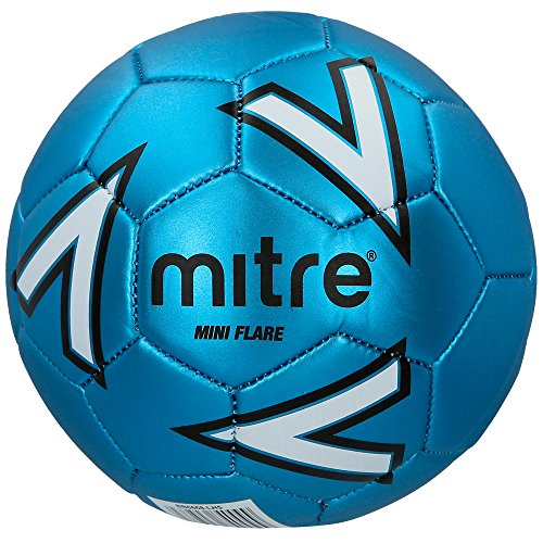 Mini Bola de Futebol Juvenil Mitre Flare