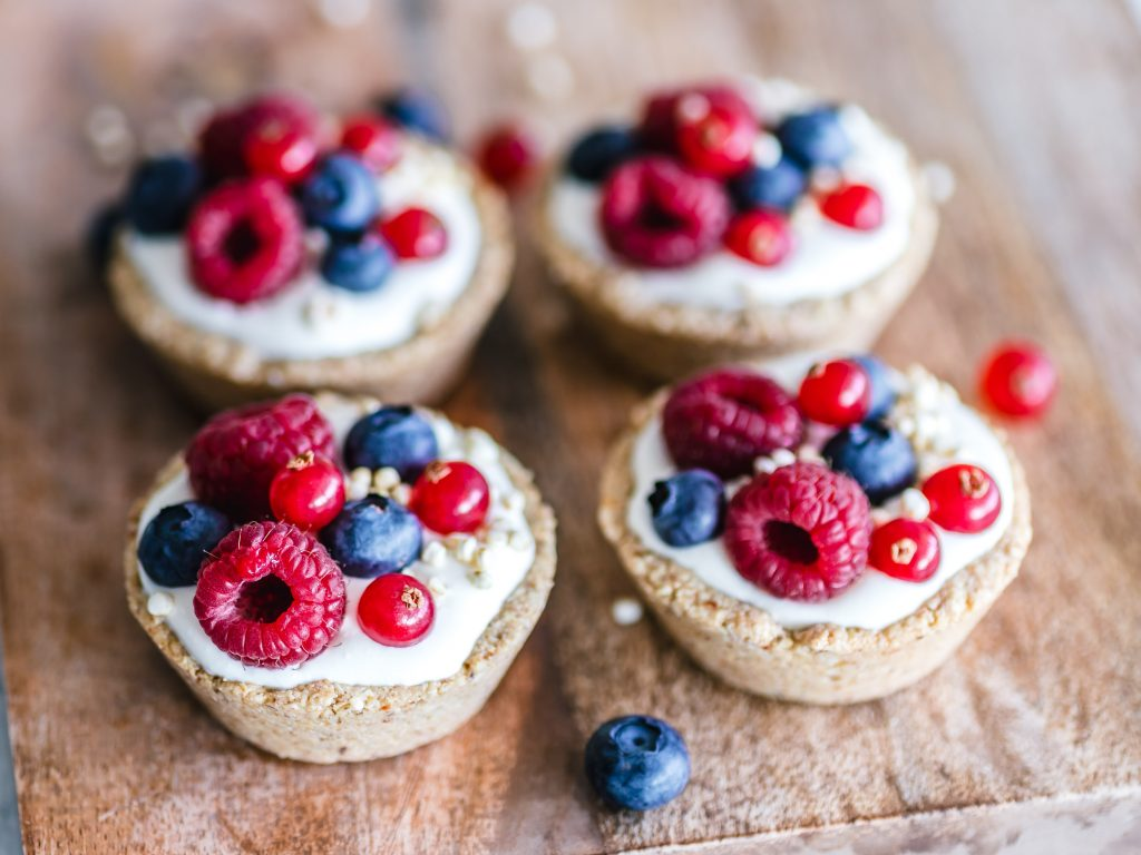 pastelitos de avena