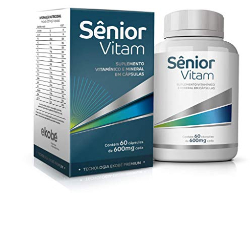 Senior Vitam, Ekobé