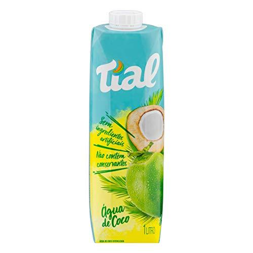 Agua De Coco Tial 1000Ml