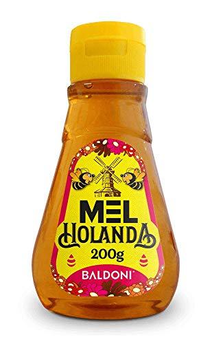 Mel Holanda, Baldoni