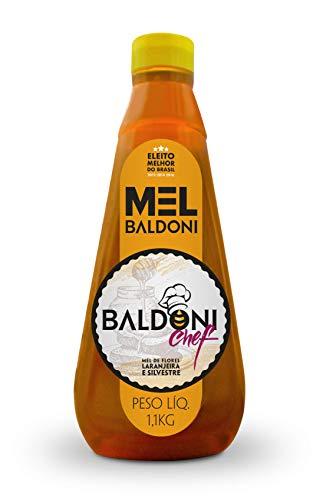 Mel Baldoni