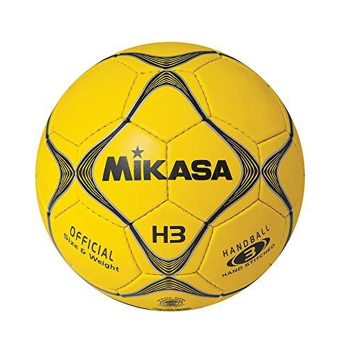 Bola de Handebol H3 Series, Mikasa