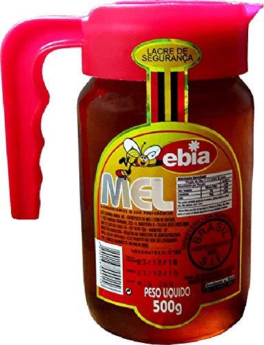 Mel em Jarra Ebia 500g