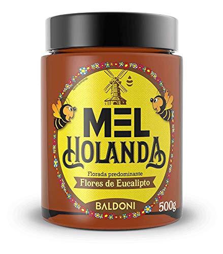 Mel Holanda